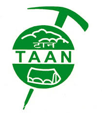 TAAN logo