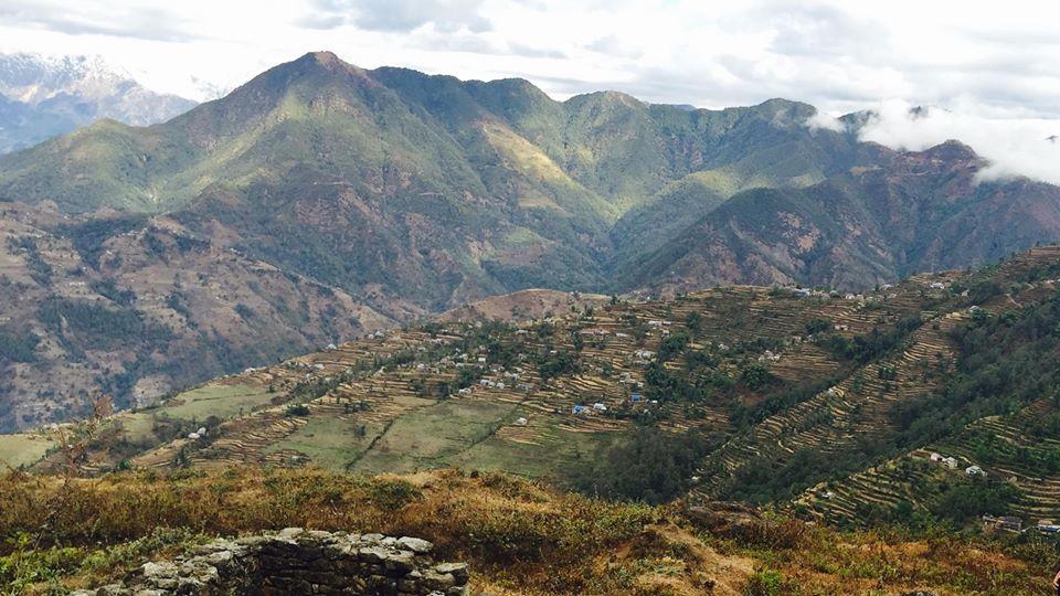 Chisapani Hiking