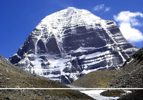 Mt. Kailash Manasarovar Tour