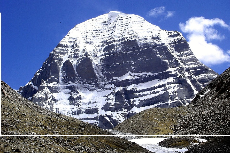 Mt. Kailash and Lake Manasarovar Lake Tour
