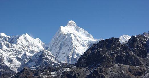 KanchenjungaBase Camp Trek