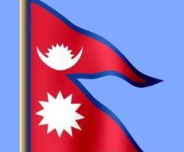 nepal facts nepal map