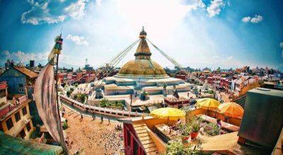 bouddhanath stupa; 31 exciting things to do in Kathmandu