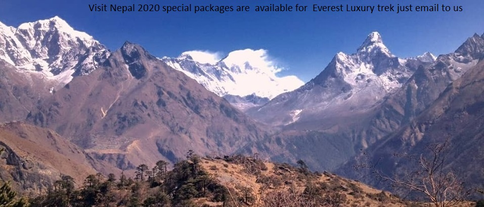 everest base camp trek heli return