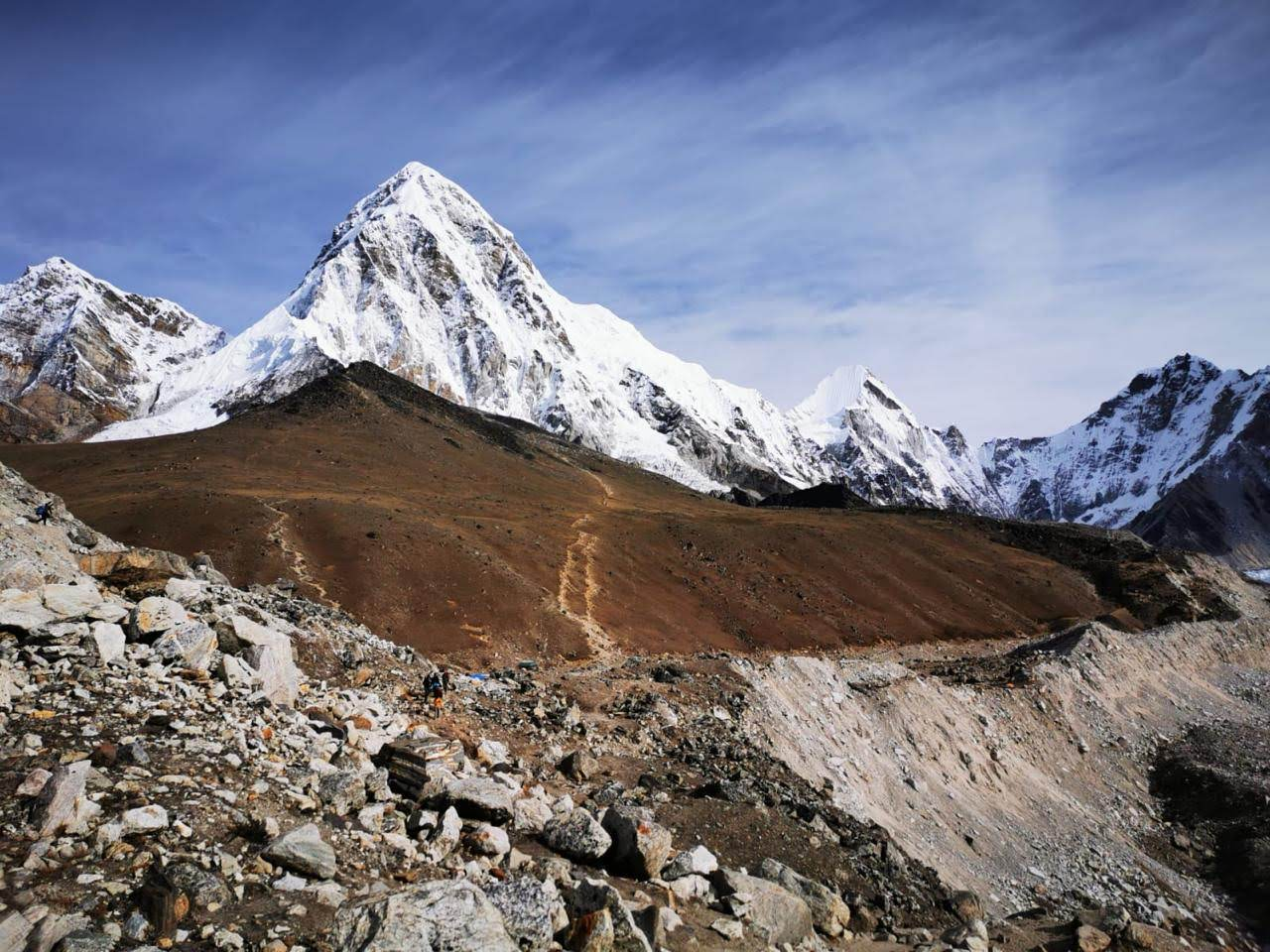 Everest Base Camp Trek 1