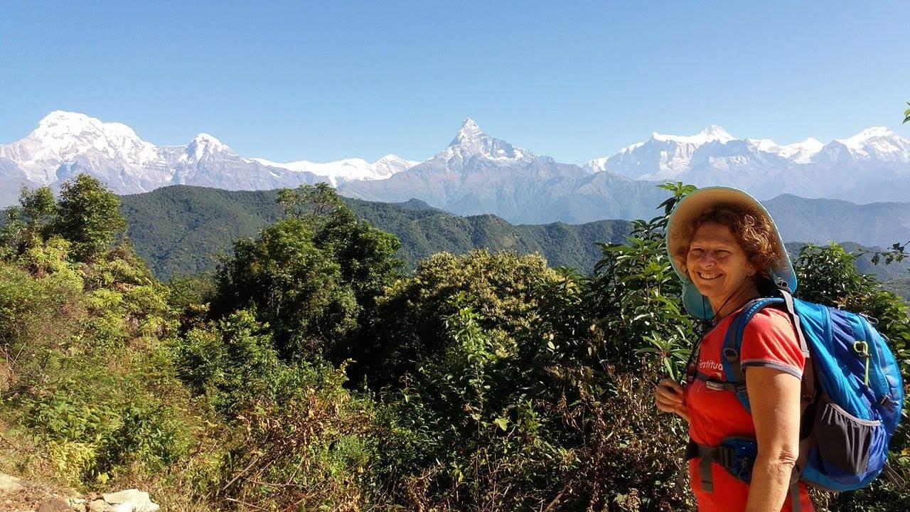 Panchase village trek