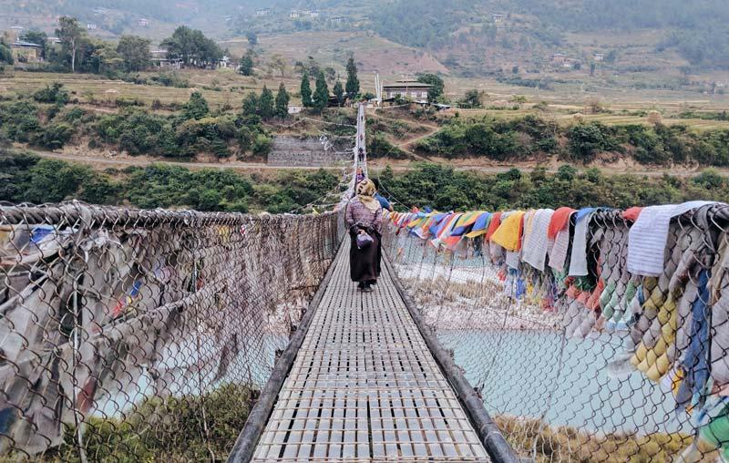 Bhutan Mystic Tour
