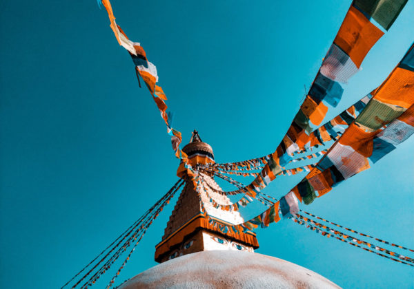 Kathmandu Cultural Tours