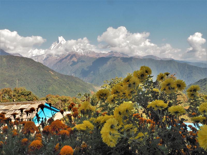 Kathmandu Dhulikhel Tour