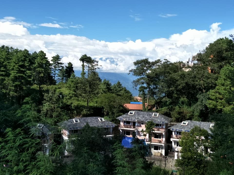 Dhulikhel Nagarkot Sundarijal Trek