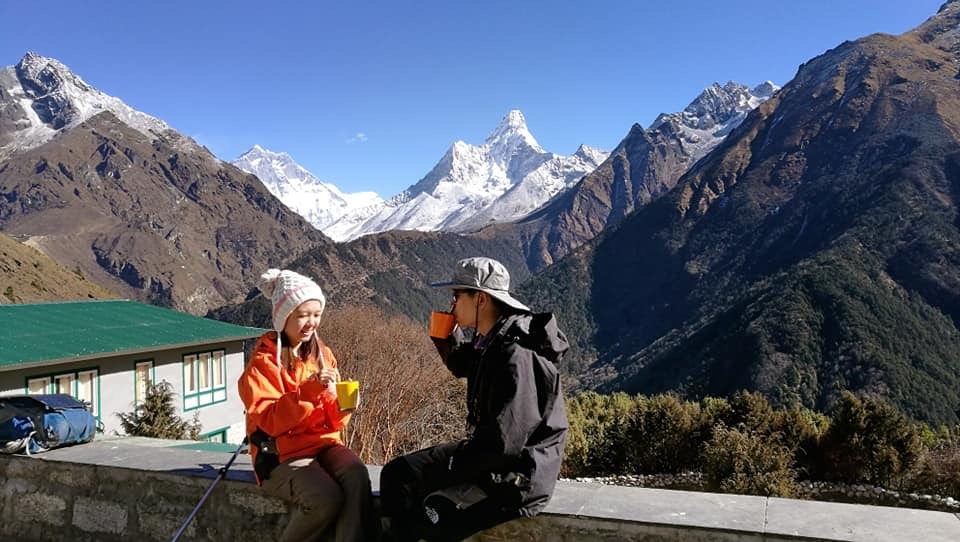 everest view treks/ khumbu