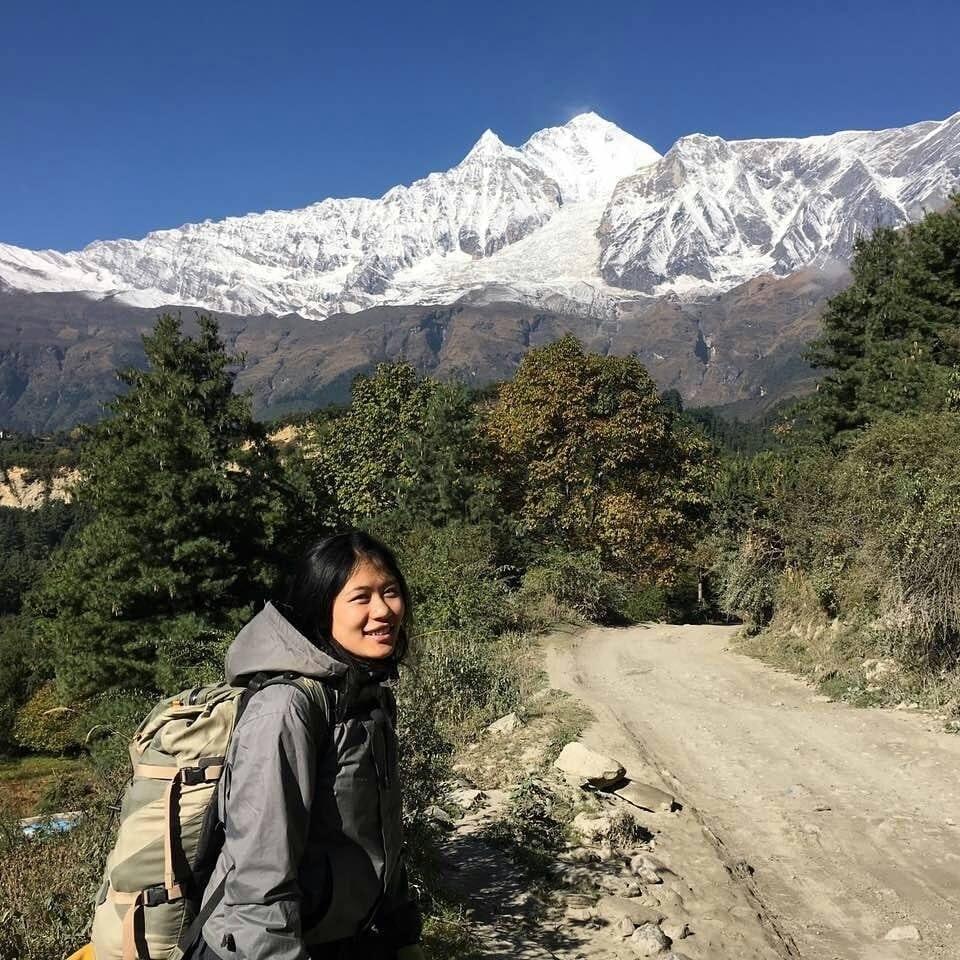 Ranju Tamang – Correspondence Officer