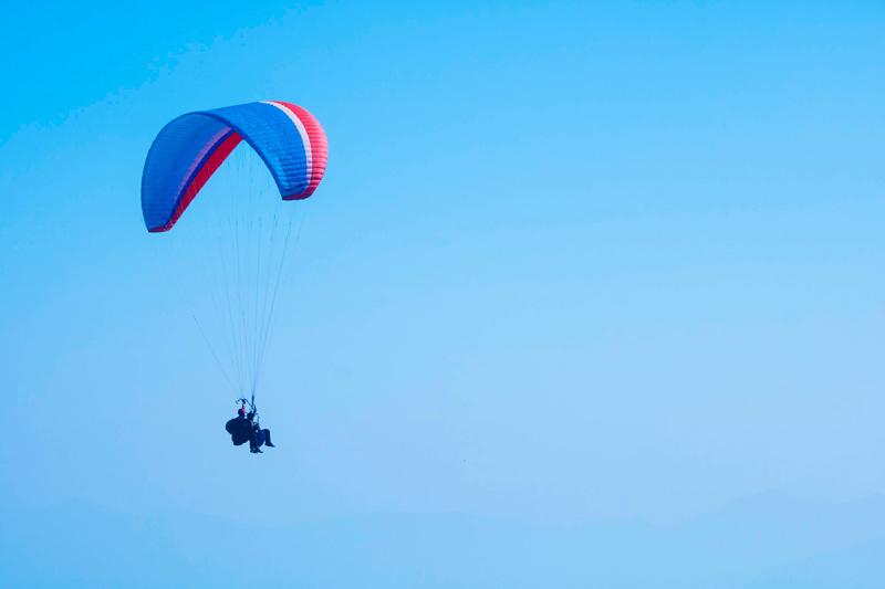 paragliding-pokhara-hiking-adventures