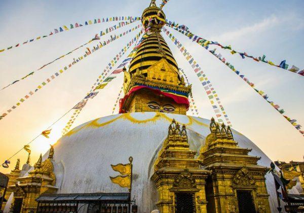explore nepal cultural tour