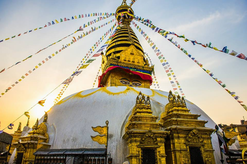 Nepal Travel Information – 10 Things you need to know
