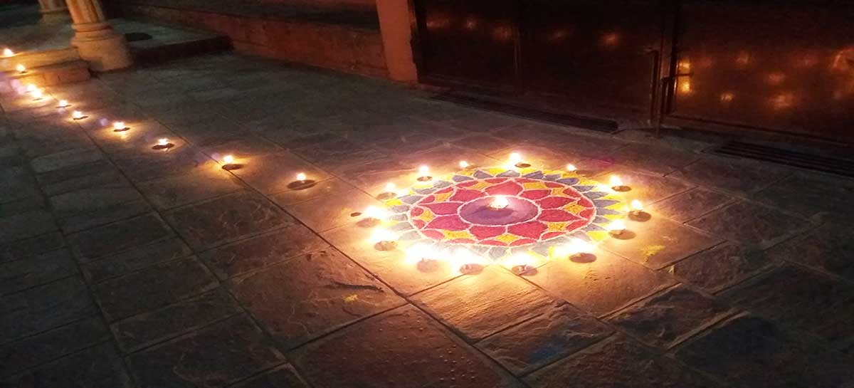 festivals in nepal tihar