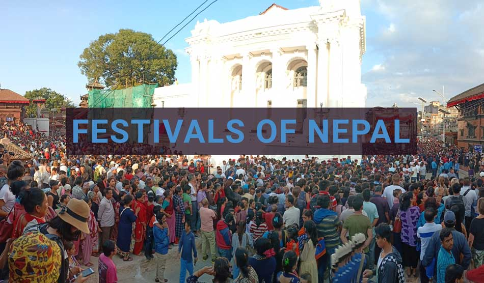 8 Incredible Festivals in Nepal to celebrate in 2019