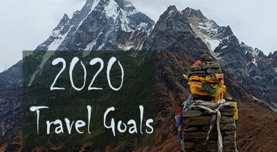 2020 travel goals