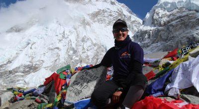 Best Treks in Nepal, Everest