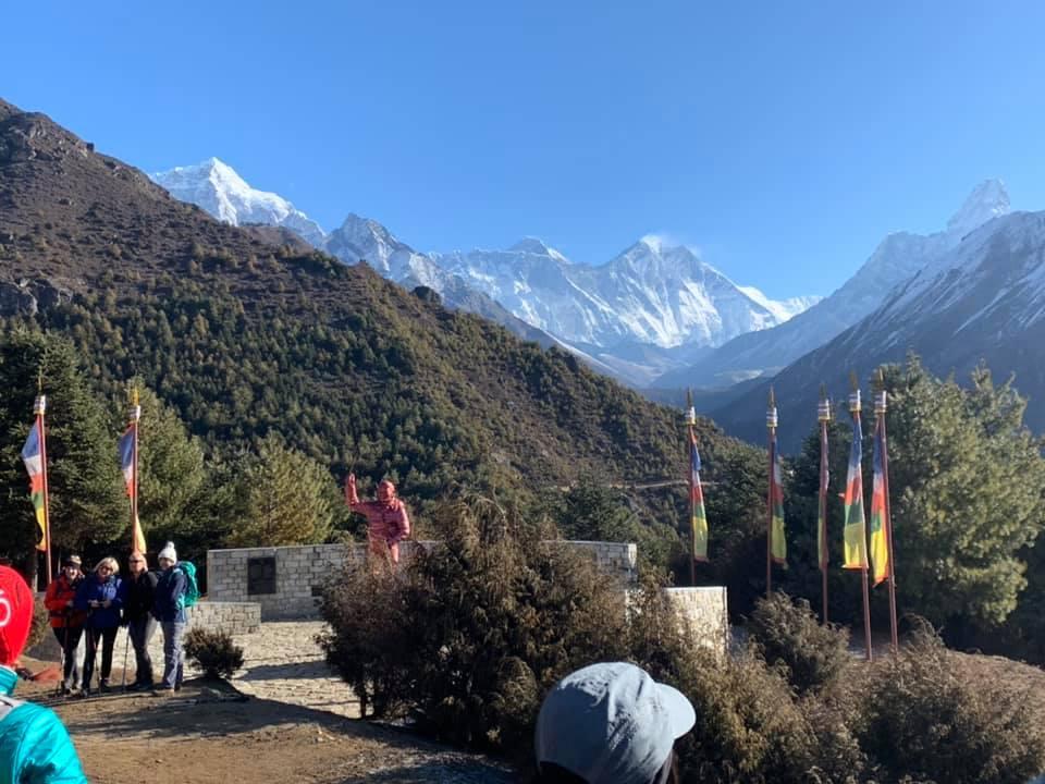 Popular Trekking in Nepal