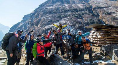 trekking in Nepal post covid-19