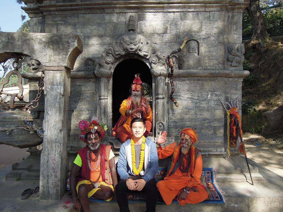 Multi Country Tours Asia, Pashupatinath